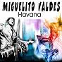Album Havana de Miguelito Valdés