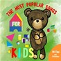 Album The most popular songs for kids de Peter Huber