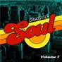 Compilation Best of soul, vol. 1 (remastered) avec Norman Whitfield / Valerie Simpson / Marlena Shaw / Stephen Stills / Lou Rawls...