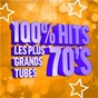 Compilation 100% hits les plus grands tubes 70's avec M Dibango / Gene Page / Love Unlimited / F Perren, A Mizell, B Gordy, D Richards / The Jackson Five...