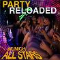 Album Party Reloaded de Munich Allstars