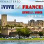 Compilation ¡vive la france!, vol. 3 - hymne a l'amour... et plus de hits (remastered) avec Georges Brassens / Mannol / Édith Piaf / Boyer / Damia...