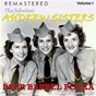 Album The fabulous andrew sisters, vol. 1 - beer barrel polka... and more hits (remastered) de The Andrews Sisters