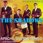 Album The best of, vol. I: apache, guitar tango... and more hits (remastered) de The Shadows