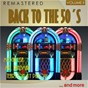 Compilation Back to the 50's, vol. II (remastered) avec Pat Ballard / Evans / Conway Twitty / The Chordettes / L Adler, H Alpert...