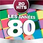 Compilation 20 hits - les années 80 avec Dennis Lambert, Franne Golde, Duane Hitchings / James Bolden / David Christie / J de Shannon / Kim Carnes...