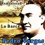 Album La barca (remastered) de Pedro Vargas