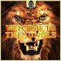 Album Welcome to the jungle de Peter Jeremias