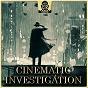 Album Cinematic investigations de Peter Jeremias