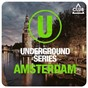 Compilation Underground series amsterdam, PT. 4 avec Mindskap, Angel de Frutos, Lyrikal / Wise D & Kobe / Freedomb / Raqa / Audioleptika, Housekeepers...