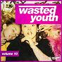 Compilation Wasted youth, vol. 10 avec Avalanche, Osher Z, Flash Finger / DJS From Mars, WTDJ / J3n5on, Killmode / Lumberjack / Cawz...