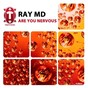 Album Are you nervous de Ray MD