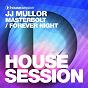 Album Masterbolt / forever night de Jj Mullor