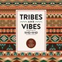 Compilation Tribes & vibes pres. by who is who avec Ralf Gum / Divers, Raul Rincon / Divers, Jochen Pash / Jazzuelle, Card On Spokes / Joseph Junior, Maqman...