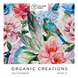 Compilation Organic creations issue 14 avec Jewel Kid / Matt Sassari / Helmut Dubnitzky, Jackspot / Reelow / Paride Saraceni...