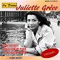 Album La divine juliette gréco, vol. 1 (digitally remastered) de Juliette Gréco