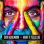 Album What it feels like de Sven Kuhlmann