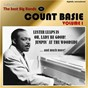 Album Collection of the best big bands - count basie, vol. 1 (digitally remastered) de Count Basie
