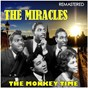 Album The monkey time (digitally remastered) de The Miracles