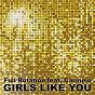 Album Girls like you de Full Rotation