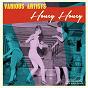 Compilation Honey, Honey avec The Blue Notes / Linda Manning / Dottie Jones / Annie Wright / Lola Angle...