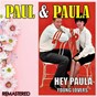 Album Hey paula & young lovers (remastered) de Paul & Paula
