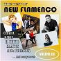 Compilation The best of new flamenco, vol. III avec David Sánchez / Dadue / Rubén Martín / El Ketito / Daniel Muneta...