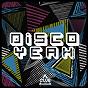 Compilation Disco yeah!, vol. 18 avec Toricos / Sylow, Adam Katz / Sicnature / Fedorovski / Andrey Exx, Troitski...