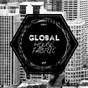 Compilation Global house fabric -, pt. 7 avec Roland Clark / Block & Crown, Kaippa / Who Knows / Malikk / Henry Hacking...