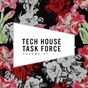 Compilation Tech house task force, vol. 41 avec Tomcole / Oliver Aden, Luis Cruz / Noone Costelo / Denis Ago / Juan Eres...