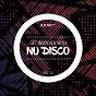 Compilation Get involved with nu disco, vol. 12 avec Deepjack / Mark Lower, Liel Kolet / Bram / Teo, Demmy Sober / Nayio Bitz...
