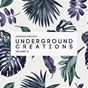 Compilation Underground creations, vol. 12 avec Miguel Alcobia / Phaedon / Berny Burnz / Adrian Scarlett / Vitalii Sky...