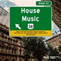 Compilation Road to house music, vol. 36 avec Rino Esposito / Jamie Lewis / Cailum Staats / Simioli, Triple1 / Demuir...