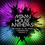 Compilation Miami house anthems, vol. 3 - the sound of the miami underground avec Mirco Caruso / Matan Caspi / Arno Grieco, Alexandre Assous / Pink Noisy / Stan Kolev, Juan Meija...