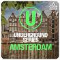 Compilation Underground series amsterdam PT. 7 avec Stylezz, Denis Agamirov / Valentino Weethar / Man Go Funk / J Paul Getto / DJ Wady, Dvit Bousa...