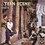 Compilation Teen Scene!, Vol. 3 avec The Emeralds / Downing / Poe / Sandusky / Johnny Gee...