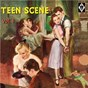 Compilation Teen scene!, vol. 5 avec The Escorts / F Brown / Floyd Brown / Stevenson, Blackwell / Roy Clark...