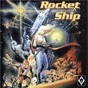 Compilation Rocket Ship avec Burden / R Scott / The Love Brothers / J Boyd Jr / The Rockers...