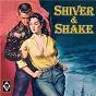 Compilation Shiver & shake avec Gene King / Kelly / Jimmy Kelly & the Rock A Beats / The Rock A Beats / Jerry Boss...