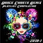 Compilation Dance charts remix playlist compilation 2019.1 avec G&G Music Factory / Mac Steve, Mabel Alabama Pearl Mcvey, Camille Angelina Purcell / High Dee / Adam King Feeney, Louis Russell Bell, Kevin Jonas, Nick Jonas, Ryan Tedder, Carl Rosen, Joe Jonas / Singo...