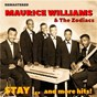 Album Stay... and more hits! (remastered) de The Zodiacs / Maurice Williams