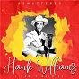Album I can't help it (remastered) de Hank Williams