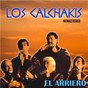 Album El arriero (remastered) de Los Calchakis