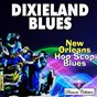 Compilation Dixieland blues (new orleans hop scop blues) avec Bud Freeman / Jimmie Noone / George Wettling / Muggsy Spanier / Kid Ory...