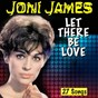 Album Let there be love (27 songs the very best of joni james) de Joni James
