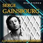 Album La chanson de prévert (remastered) de Serge Gainsbourg