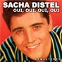 Album Oui, oui, oui, oui (remastered) de Sacha Distel