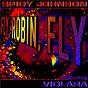 Album Fly robin fly de Spidy Johnson