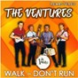Album Walk - Don't Run (Remastered) de The Ventures