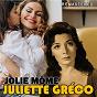 Album Jolie môme (remastered) de Juliette Gréco